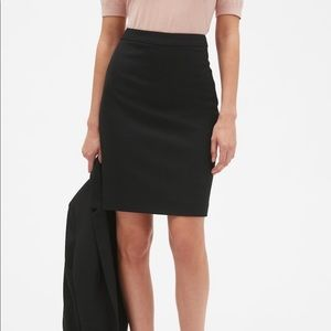 INC pencil skirt